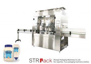ເຄື່ອງຈັກສູບນ້ ຳ ອັດລົມ STRRP Rotor